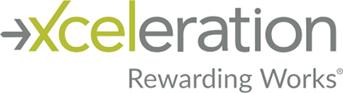 Xceleration logo